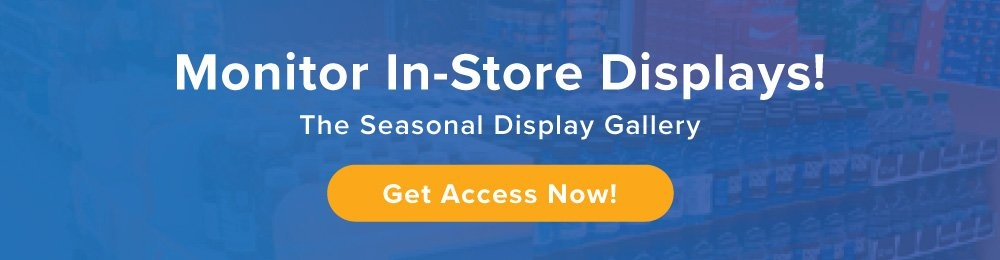 Monitor In-Store Displays - Get Access Now