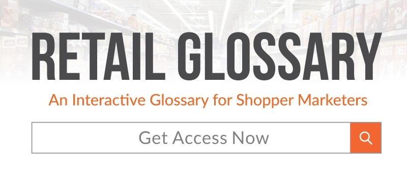 Get Access to The Retail Glossary