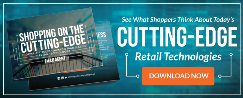 Full Report - Shopping On The Cutting-Edge - Retail Technologies