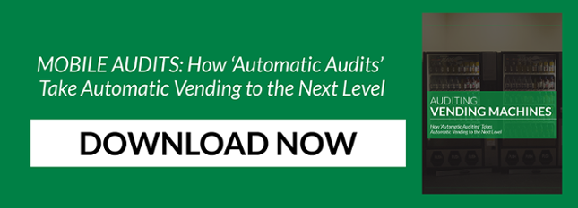 Download How Automatic Audits Take Automatic Vending to the Next Level