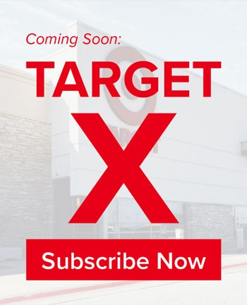 Coming Soon: Inside Target Customer Experience - Click to Sign Up