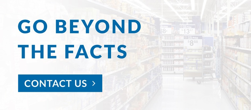 Go Beyond the Facts - Contact Us