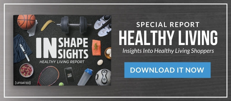 Healthy Living Report - 2018 Updated - Download