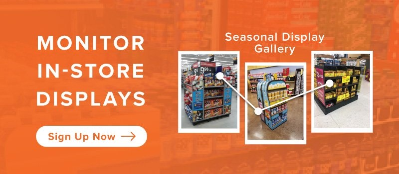 Seasonal Display Gallery - Free Sign Up