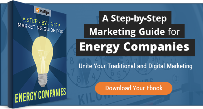 A step-by-step marketing guide for energy companies