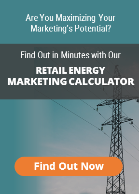 Retail Energy Marketing Calculator