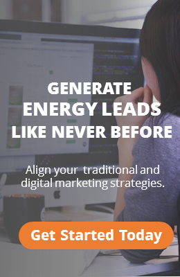 Generate Energy Leads Like Never Before