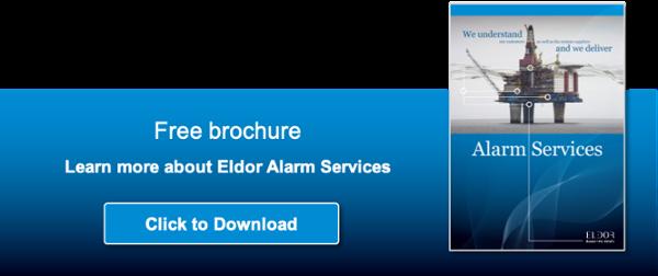Alarm dervices, alarm maintenance, alarm improvement project, alarm management