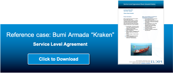 Click to download reference case: Bumi Armada Kraken SLA