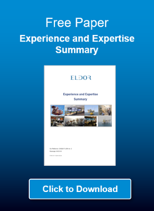 Click to download Eldor Experience and Expertise Summary