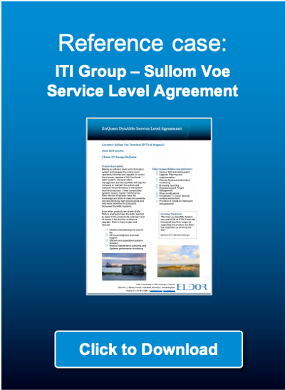 Click to download reference case: ITI Group FPF1 SLA