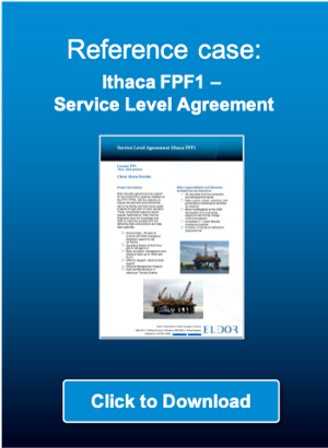 Click to download reference case: Ithaca FPF1 SLA