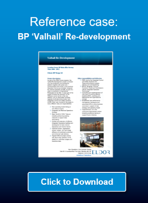 Click to download reference case: Aker BP Valhall Re-Development