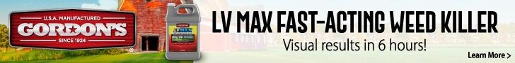 Gordon LV MAX 3-1-21