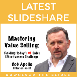 Visualising the Value Selling System