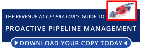 Proactive Pipeline Management