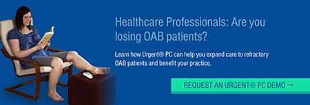 Losing Patients to OAB
