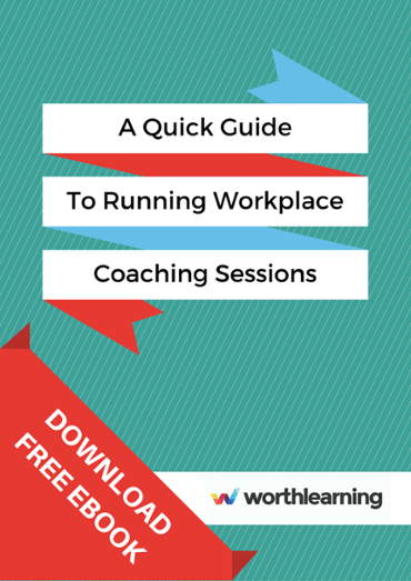 Free eBook Download - A Quick Guide To Running Workplace Coaching Sessions