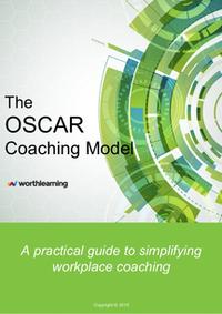The OSCAR Coaching Model: Simplifying Workplace Coaching
