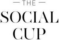 the social cup logo