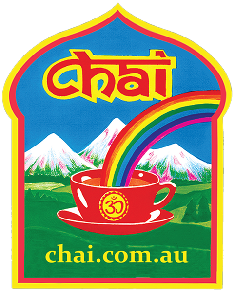 chai Fairtrade tea logo