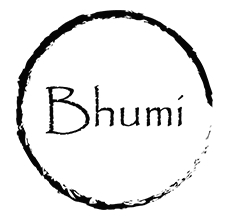 bhumi cotton logo