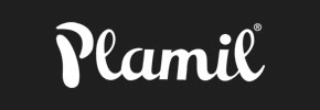 plamil chocolate logo CTA