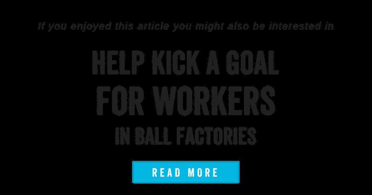 FTF Soccer Blog