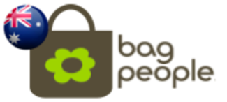 bag people cotton logo