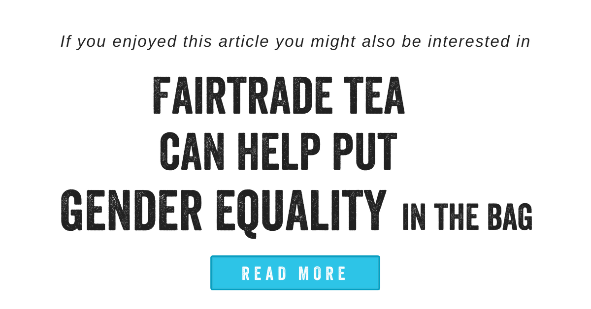 FTF Tea Blog