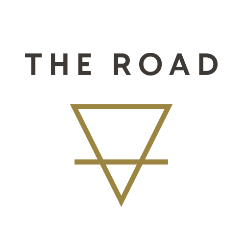 The Road Fairtrade logo
