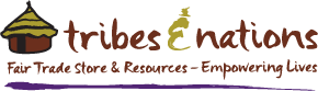 tribes and nations logo