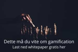 Last ned Contendos whitepaper om gamification
