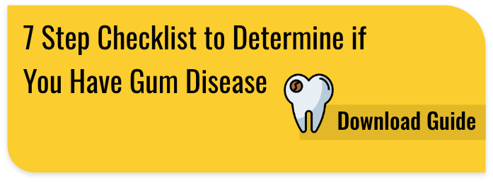 Determine if You Have Gum Disease | Coral West Dental