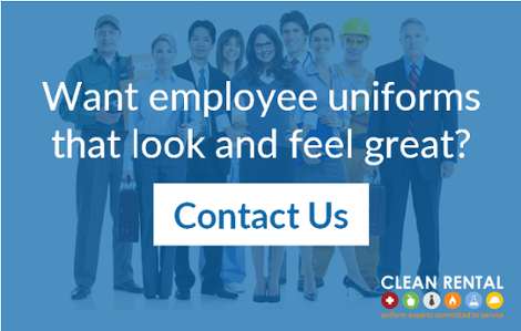 Contact us to get employee uniforms that look and feel great