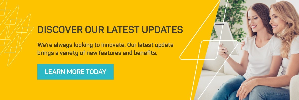 Discover our latest updates