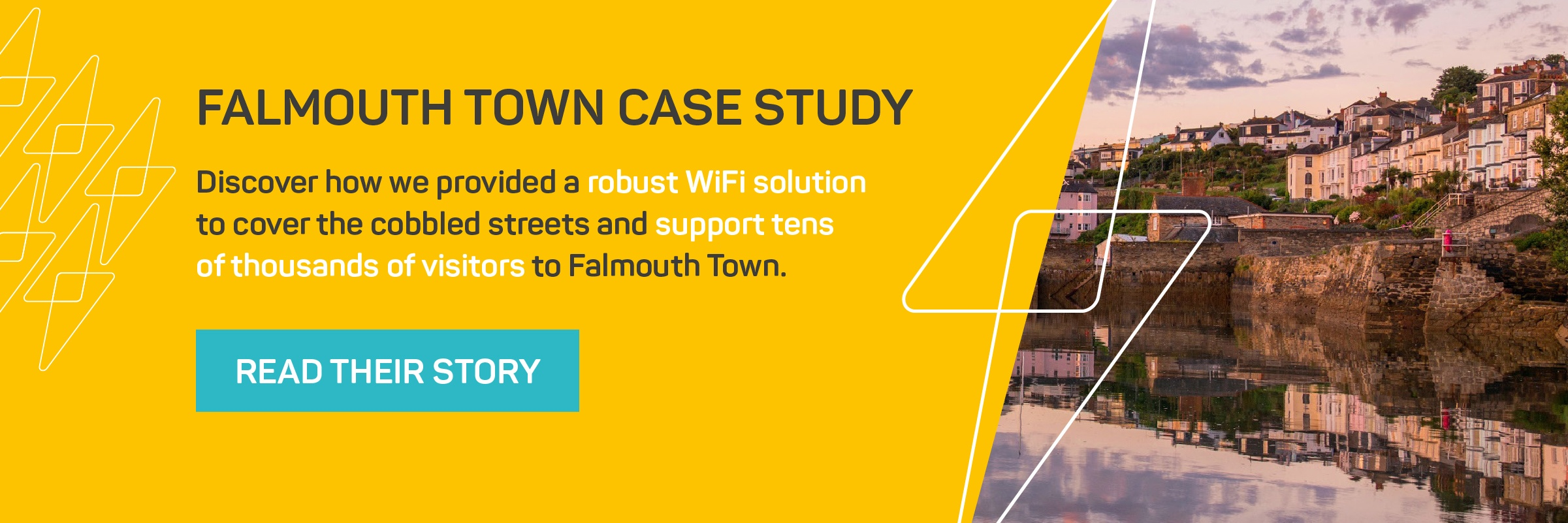 Falmouth Town Case Study