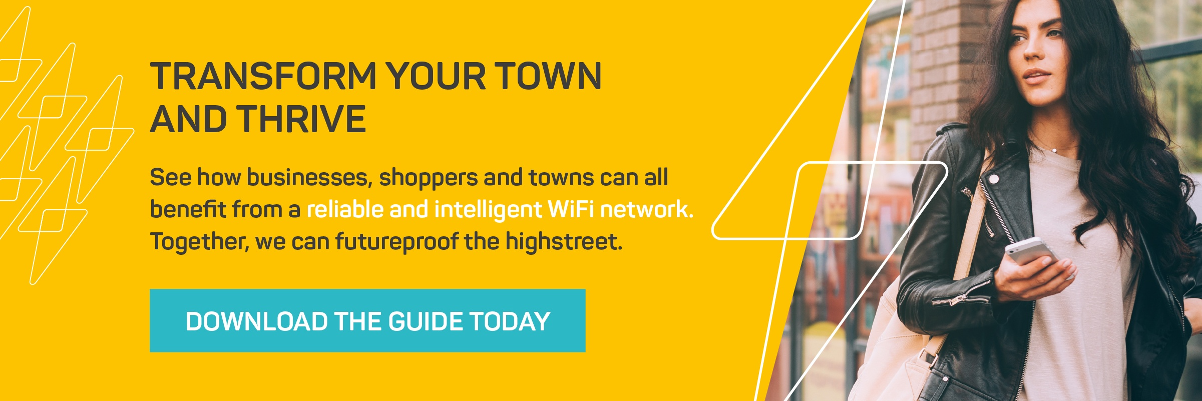 BID to Transform your Town with the Power of WiFi
