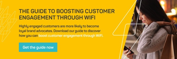 Boosting Customer Engagement Through WiFi Download Guide