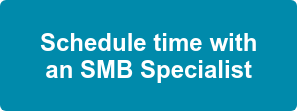 Schedule time with  an SMB Specialist