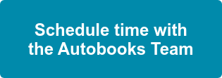 Schedule time with  the Autobooks Team