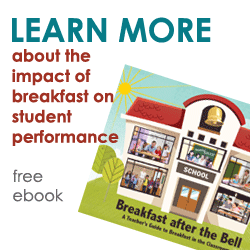 Download a Teacher's Guide to Breakfast in the Classroom