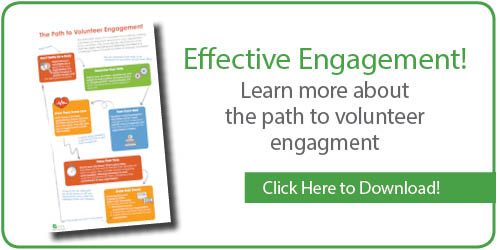 Download Volunteer Engagement Tips