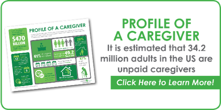 Profile of a Caregiver