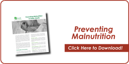 Preventing Malnutrition
