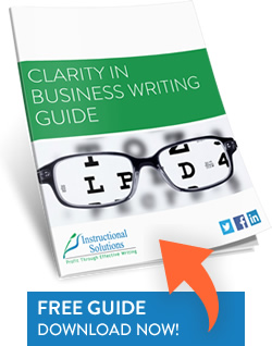 Download Clarity in Business Writing Guide