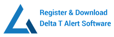 Register and Download  Delta T Alert