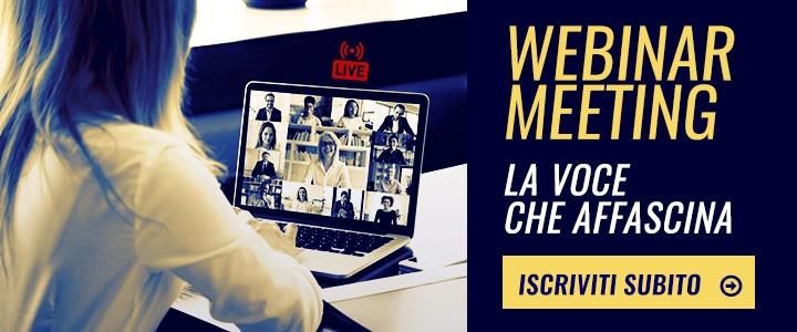 Webinar Meeting Live