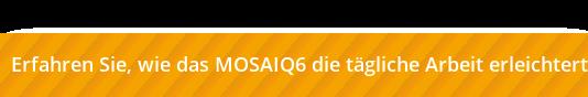 Erfahren Sie, wie das MOSAIQ6 die tägliche Arbeit erleichtert