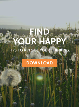 Download the Find Your Happy Checklist